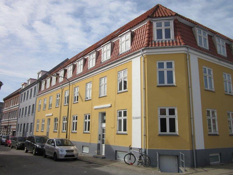 Ledige Lejligheder Aalborg Lej Lejlighed Hos Krobi Krobi Udlejning